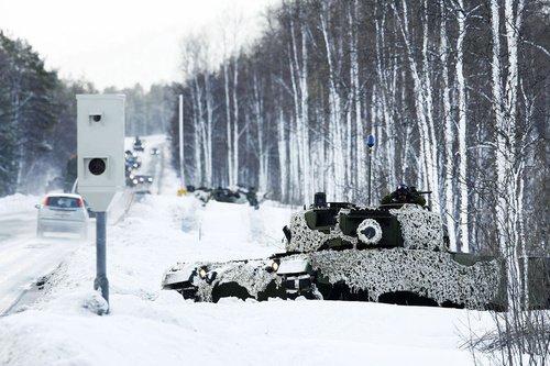 Photo Radar Camera