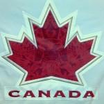 Team Canada 2010 Hockey Jersey