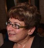 Judy Wasylycia-Leis