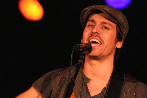 Raine Maida - Our Lady Peace