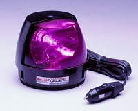 Purple Lights Making It Safer To Drive Through Red Lights