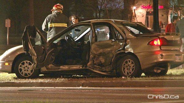 Teen Girl Charged In Fatal Bishop Grandin Crash Chrisd Ca