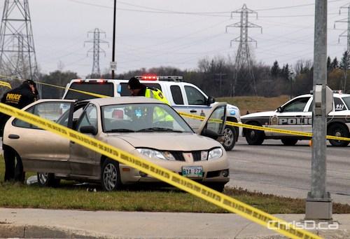 Second Teen Dies In Fatal Bishop Grandin Crash Chrisd Ca