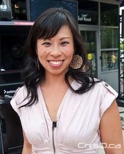 Pay Chen Leaving 'Breakfast Television'