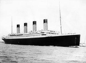 Manitoba Museum Honours Titanics 100th Anniversary ChrisDca