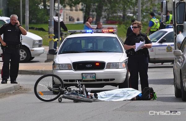 Blog teen killed in bike