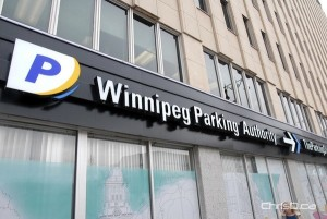 Proposed changes would see on-street parking in some downtown areas increase from $1 to $2 per hour. (STAN MILOSEVIC / CHRISD.CA)