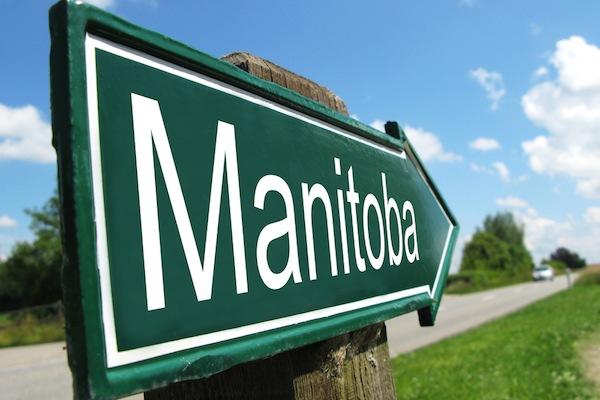 Manitoban Sign