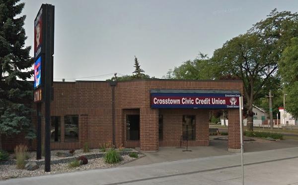 Crosstown Civic Credit Union