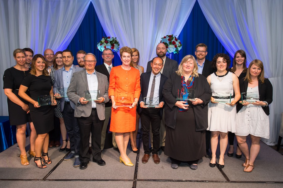 Tourism Winnipeg Awards