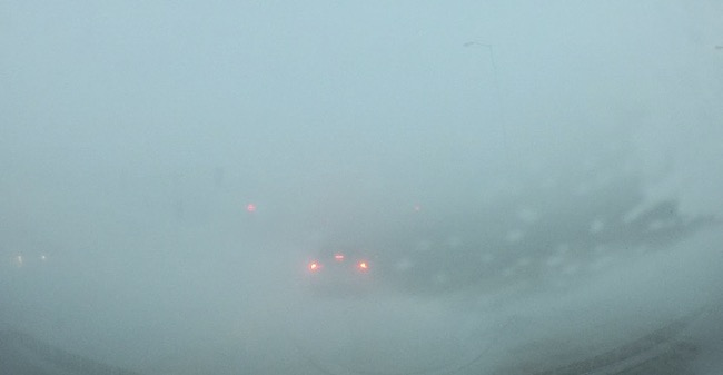 Snow Visibility